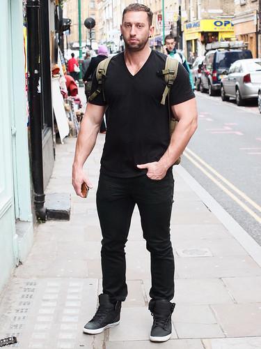 Gay Fashion Guy 57