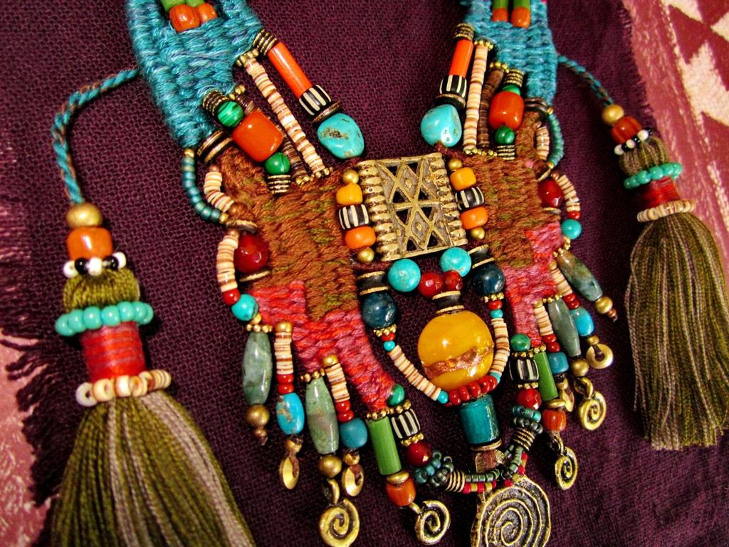 ethnic jewelry my tribe aow dusdee flickr