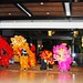 Lion Dance Performance At The Westin Ka'anapali Ocean Resort Villas