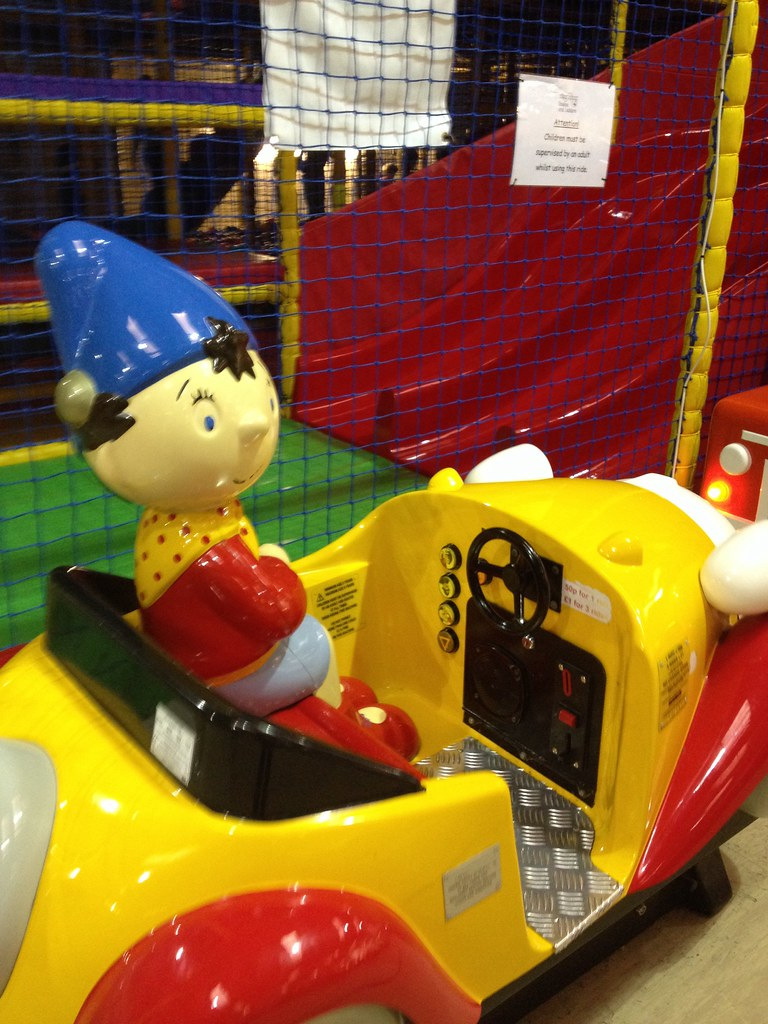 The Very Rarest Ride I Ve Ever Seen Noddy From Northe