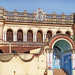 Palais de la communauté Chettiar (Kanadukathan, Inde)
