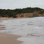 Platja Savinosa (Tarragona)
