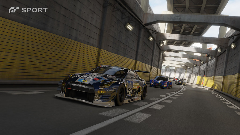 Gran Turismo Sport: Out 11/15 on PS4