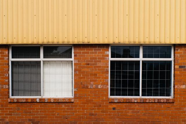 cardiff building windows