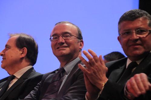 Grand Meeting à Nîmes (6 mai 2013)