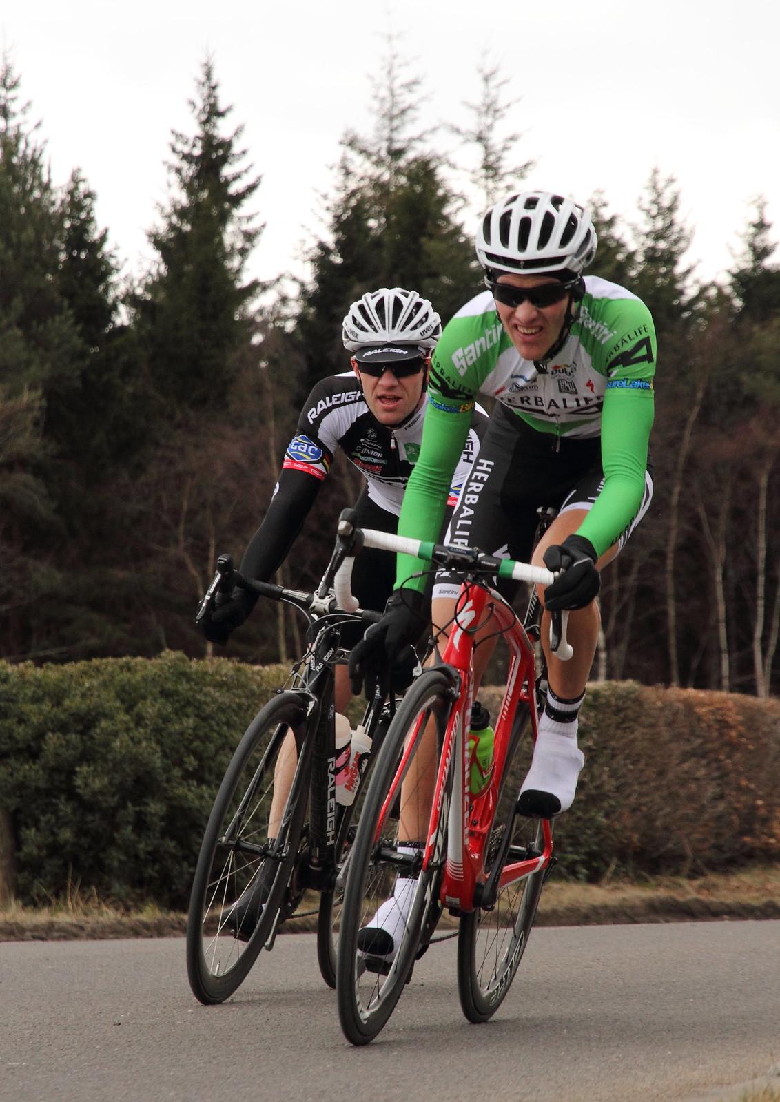 Gifford Road Race 2013