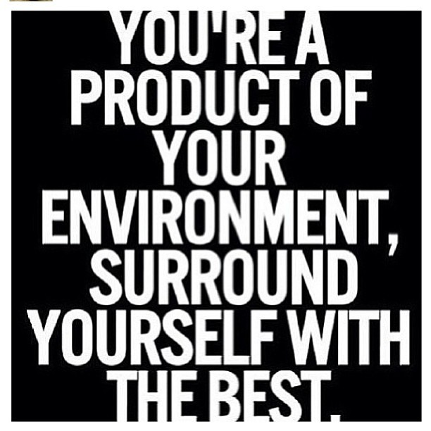 Surround Yourself With Success Her Campus