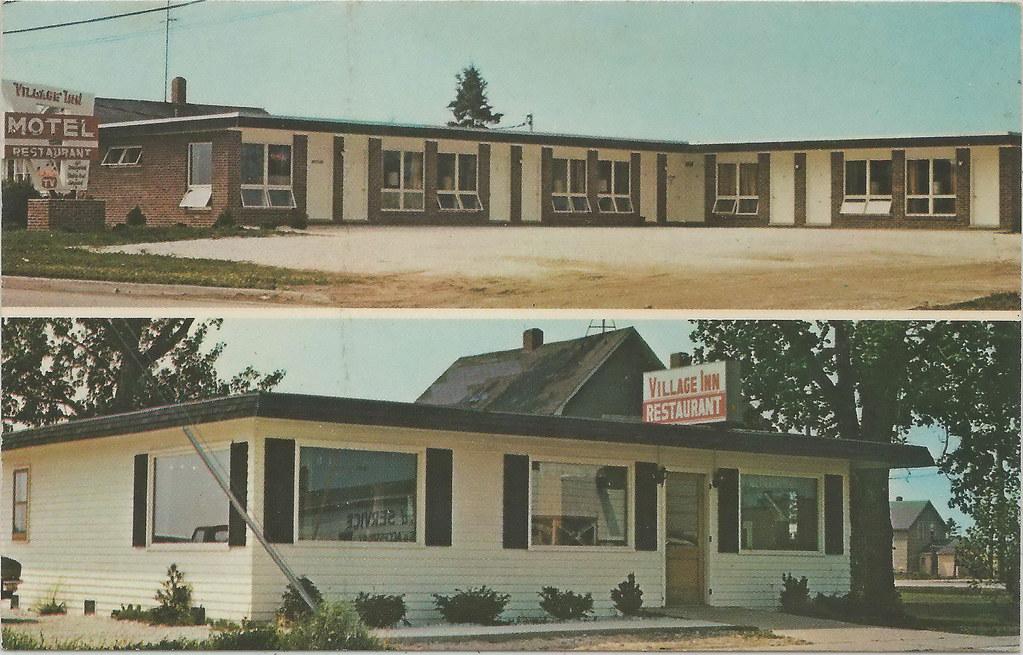 Village Inn Motel Spartanburg Sc