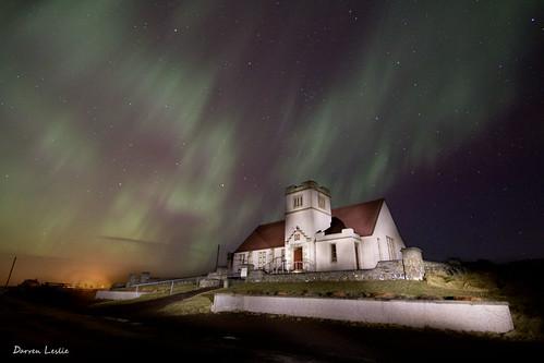 Baptist kirk aurora