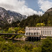 Gorge Hydroelectric Power Plant