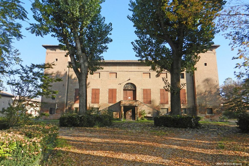 Bagno di piano via conte palazzo zambeccari palazzo zambe flickr - Palazzo turchi di bagno ...