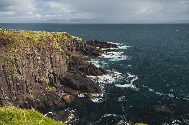 Dingle Peninsula, Ireland - May 2011