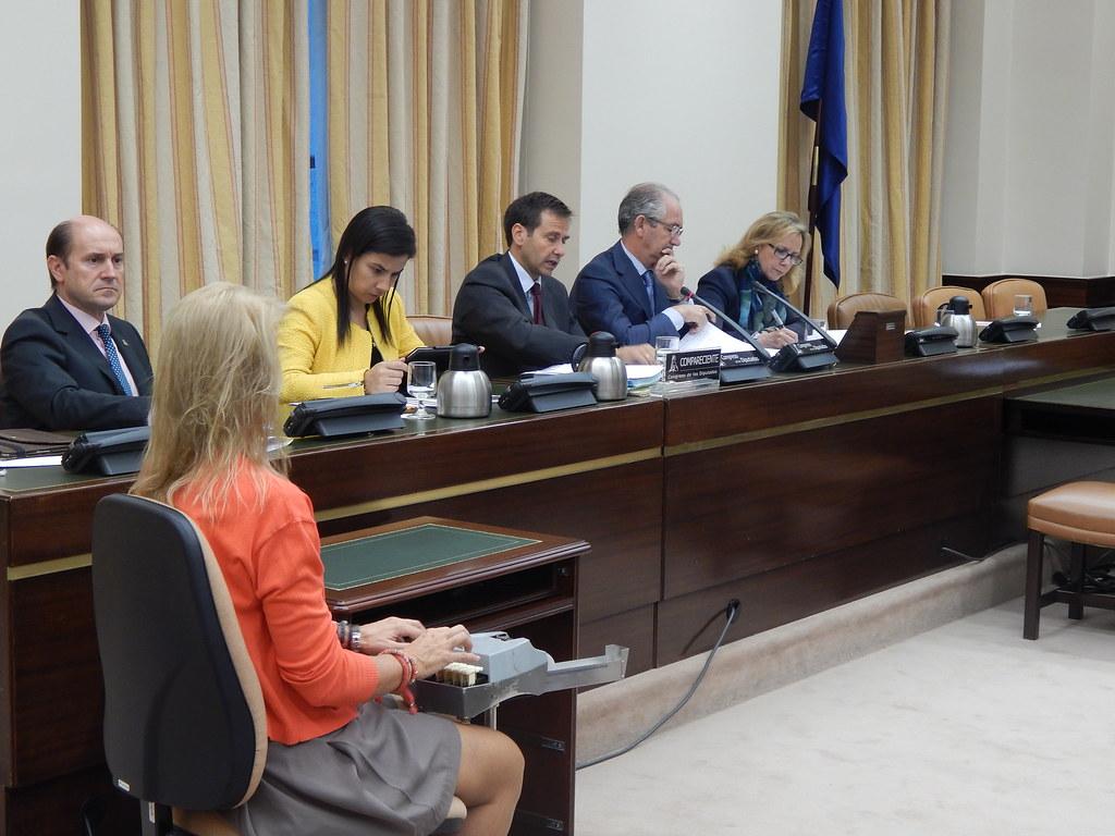 El subsecretario del ministerio del interior luis aguiler for Web ministerio interior