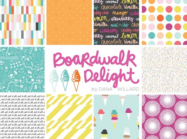 Boardwalk Delight Giveaway!!