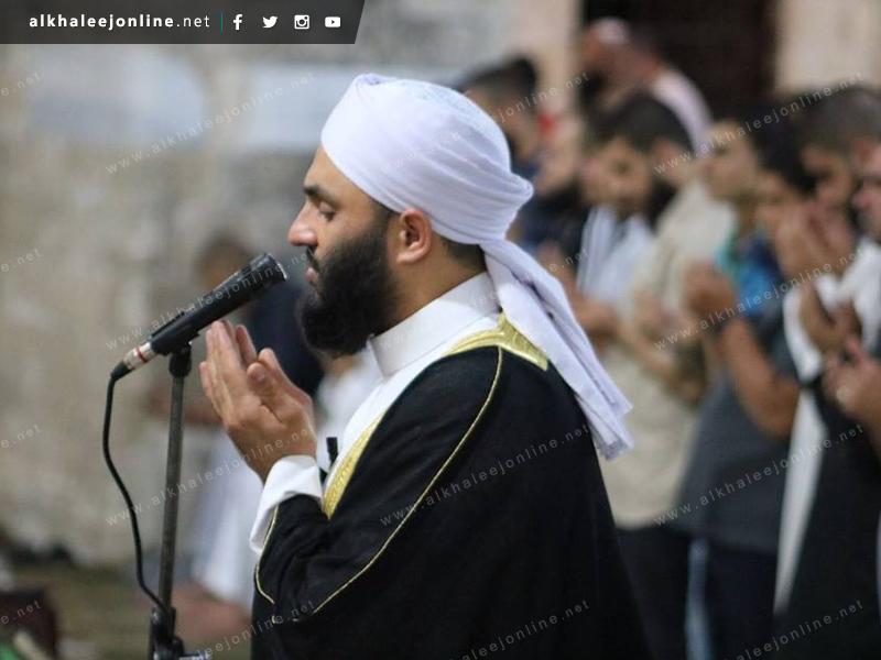 رمضان في غزة  (7)