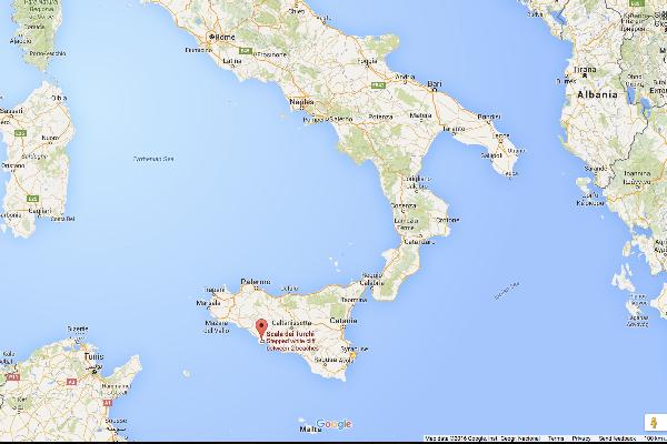 turk map