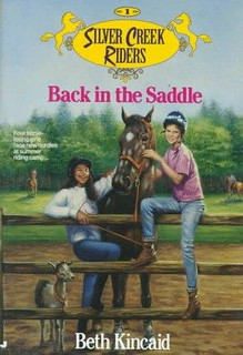 Back in the Saddle by Beth Kincaid