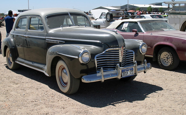 Photo for 1941 buick 4 door sedan