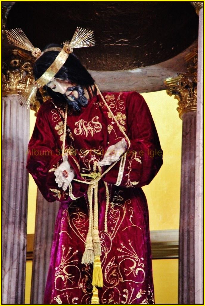 Santuario De Nuestro Padre JessSalinas De HidalgoSan Lu