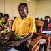 Cours d'informatique du CAP de Mongbwalu