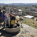 Lesotho - Maseru Water Stand Points - John Hogg - 090626 (6)