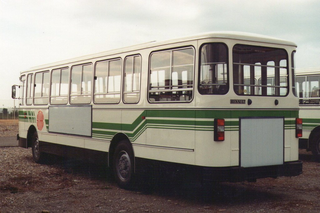 1991 rvi venissieux 69 bus pour la sotrac au senegal flickr. Black Bedroom Furniture Sets. Home Design Ideas