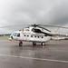 United Nations Mil Mi-8MTV-1  Hip RA-25186