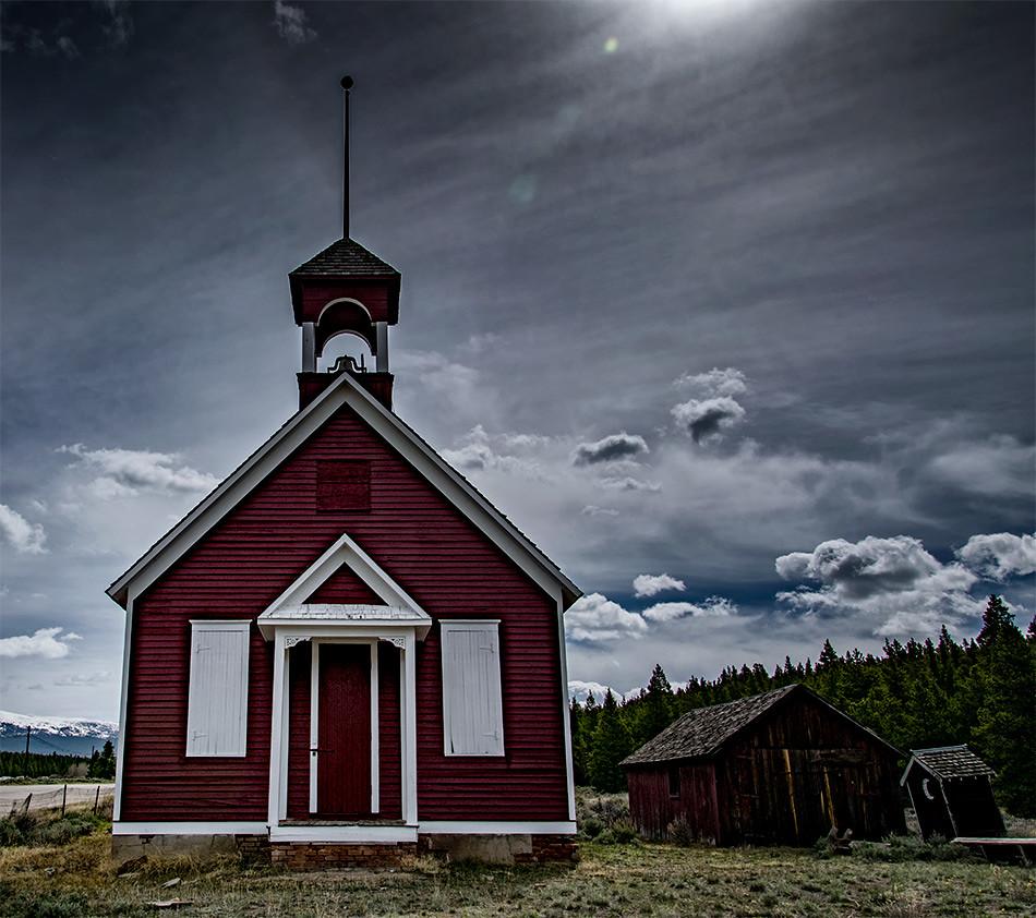 Abandoned: Leadville, Colorado