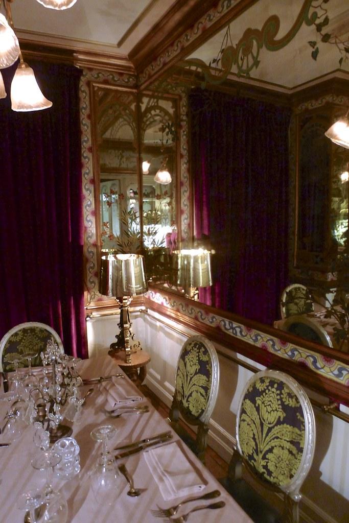 Restaurant Paris Pharamond