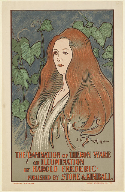 characters in the damnation of theron ware by harold frederic Project gutenberg's the damnation of theron ware, by harold frederic this   2018 language: english character set encoding: utf-8  start of this.