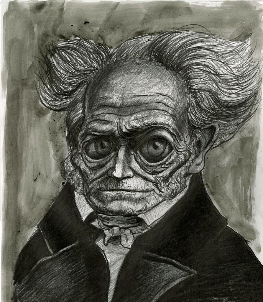 Free will and schopenhauer 2 essay