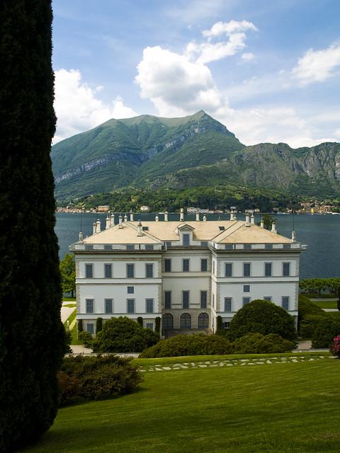 Villa Melzi D Eril Como
