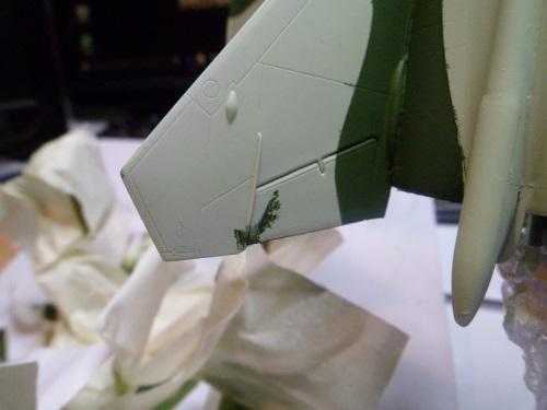 Pas-à-pas : MiG 25 Foxbat [Condor 1/72] - Page 3 26835061453_e4ef03c054_o