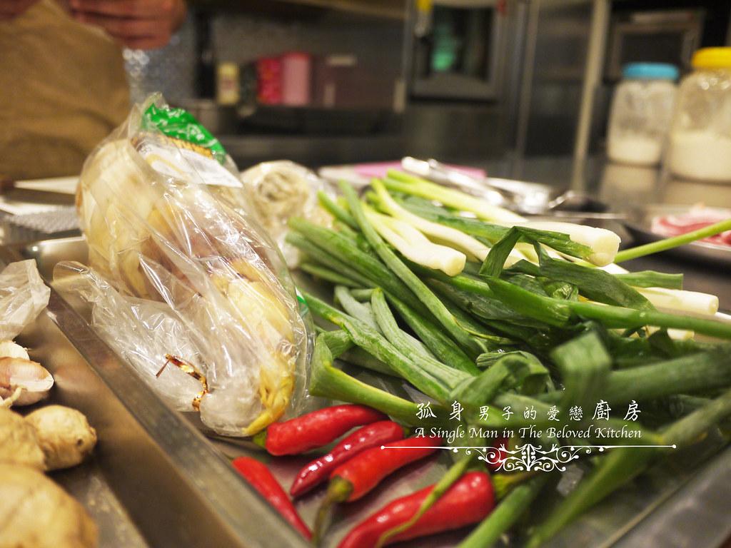 孤身廚房-夏廚工坊賞味班中式經典手路菜29