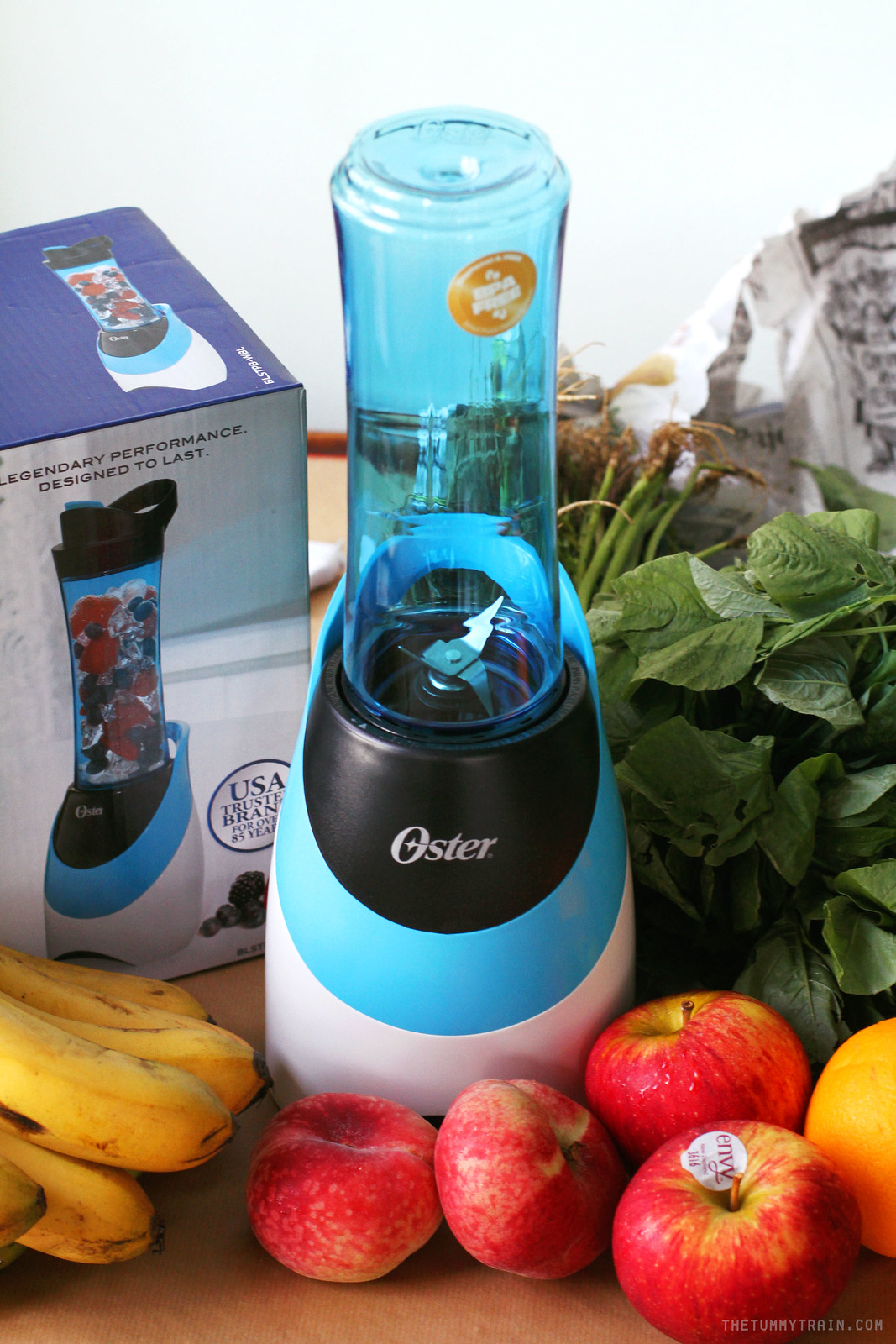 27190285522 3b46bdb3e3 h - A review on the Oster MyBlend Personal Blender + Giveaway!