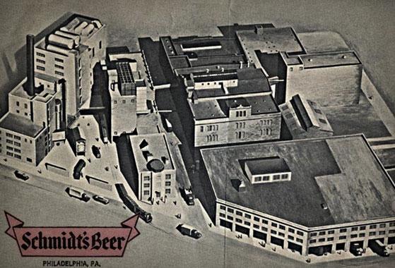 schmidts-beer-postcard