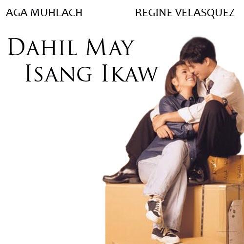 Dahil may isang ikaw (1999)