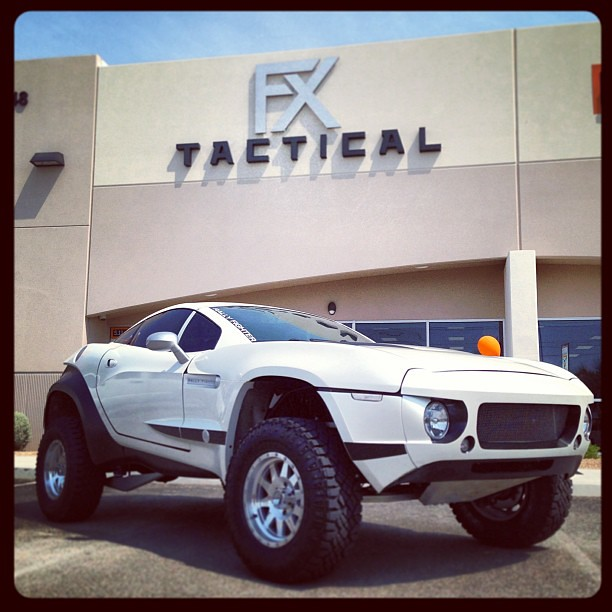 Rally Fighter At Fx Tactical In Peoria Az Until 3pm Come Flickr