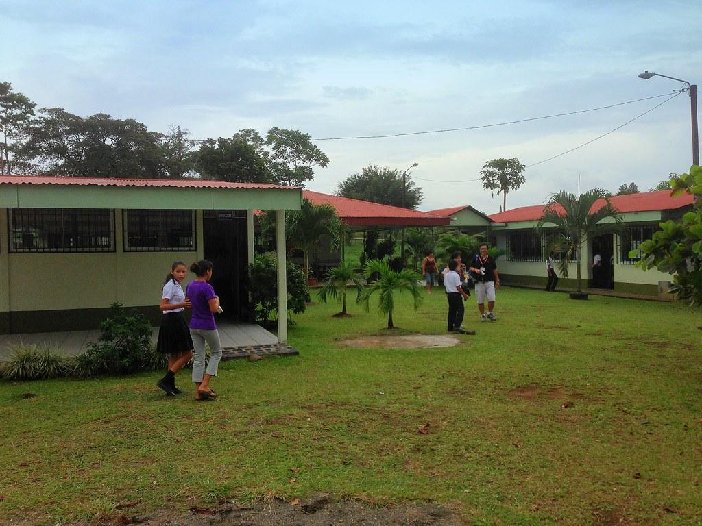 Villa Maria School Holidays