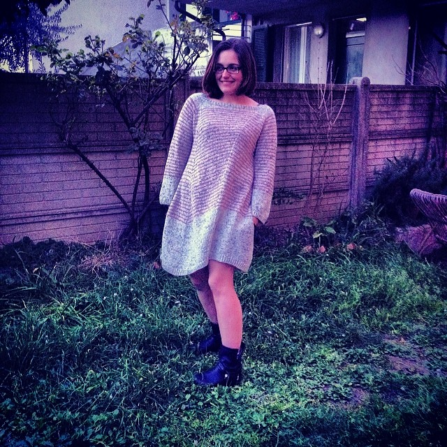Laneway is finish!!! ❤️❤️❤️ #veeravalimaki #ravelry #instaknit #serialknitter #knit #knitting #knittingfriend #iolavoroamaglia #lavoroamaglia #fattoamano #handmade #cheaphappiness #yarn #grignasco