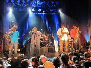091 Dirty Dozen Brass Band