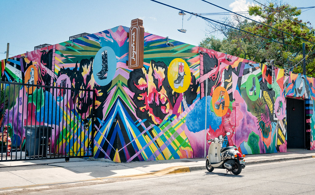 Art Walk Miami Beach