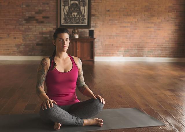 Beth Yoga