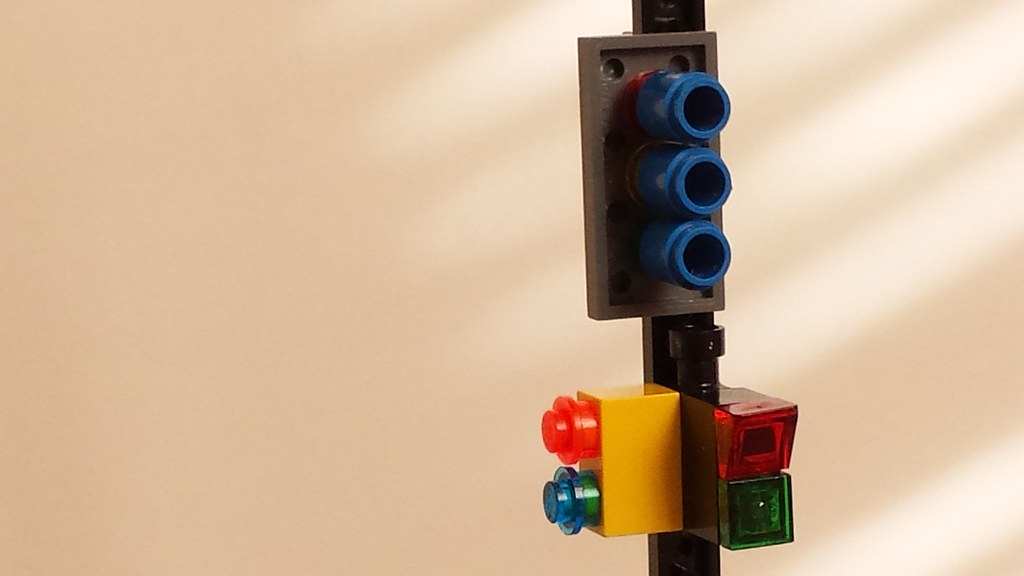 Traffic Lights Beginner Arduino Project: 7 Steps