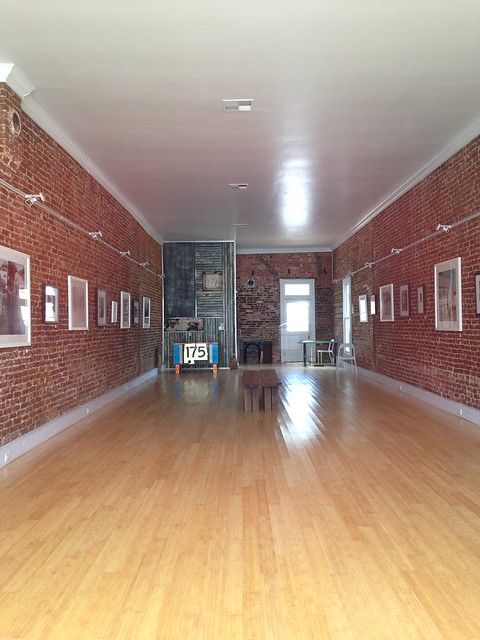 Gallery, Greensboro AL