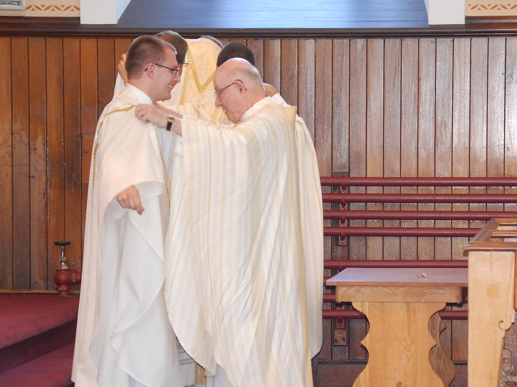 Diocese of Burlington: Mass of Ordination