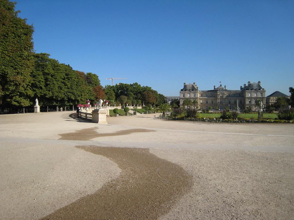 034 Paris   Jardin du Luxembourg   Palais du Luxembourg    u2026   Flickr