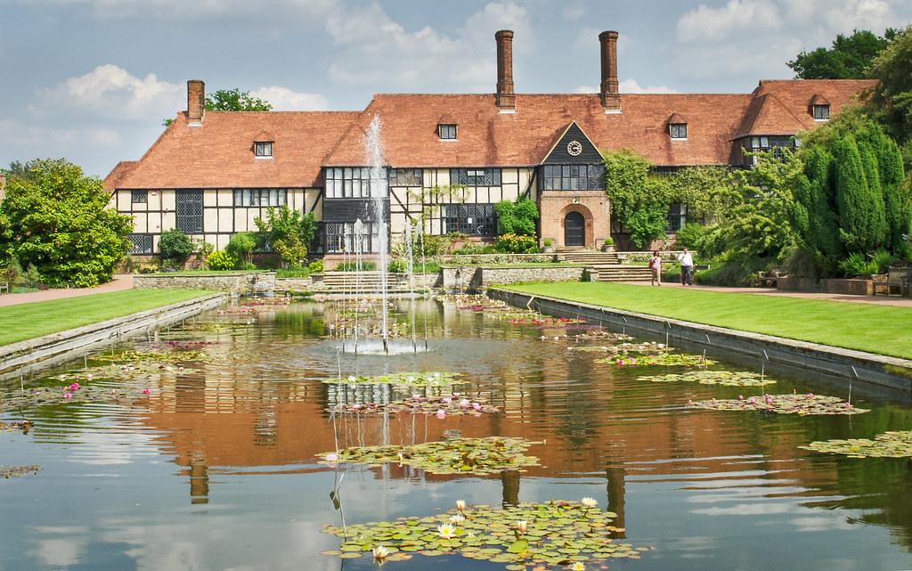 water in english gardens 5 of 33 rhs gardens wisley s