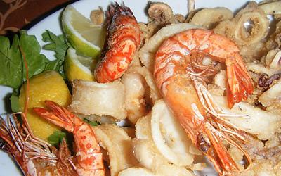 Secondi piatti di pesce osteria del mare rimini flickr for Secondi piatti di pesce