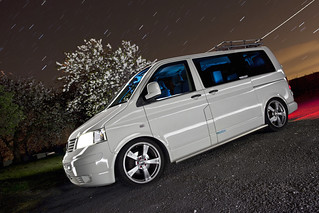 VW T5 | by [Nocturne]